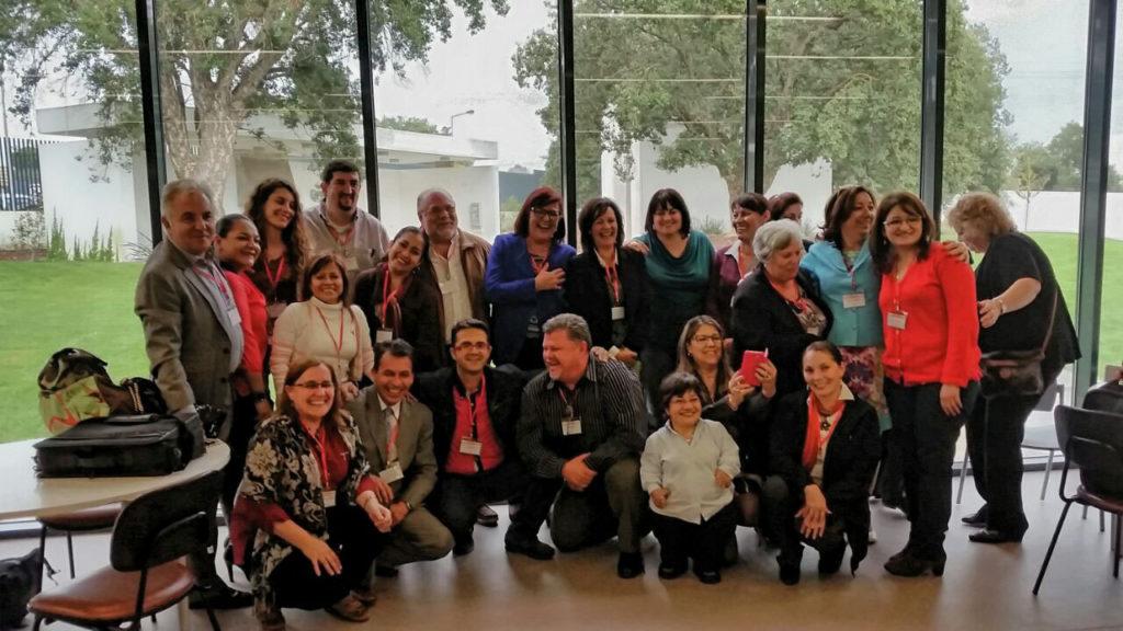 II Encuentro 2014