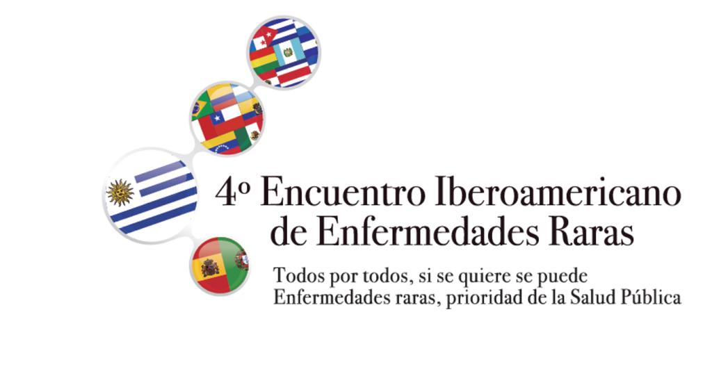 Logo IV Encuentro